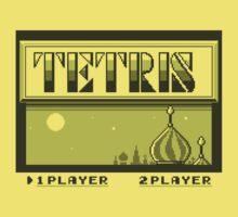 Tetris by loogyhead