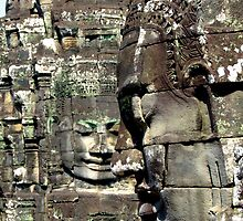 Bayon Profile by Dr Kev Robinson