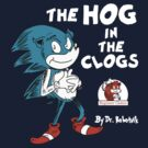 The Hog In Clogs by joshmirm