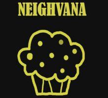 Neighvana by Schwaah