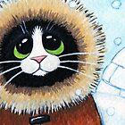 Eskimos Have Pets Too by Lisa Marie Robinson