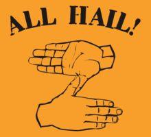 All Hail Zoltan by AngryMongo