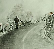 Into the Mist by Sunayana
