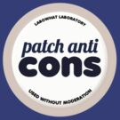 "✖ Patch ""Anti-Cons"" by oxilius"