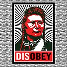Cheif Josephy Disobey by LibertyManiacs