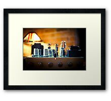 Day Eighty-two Framed Print