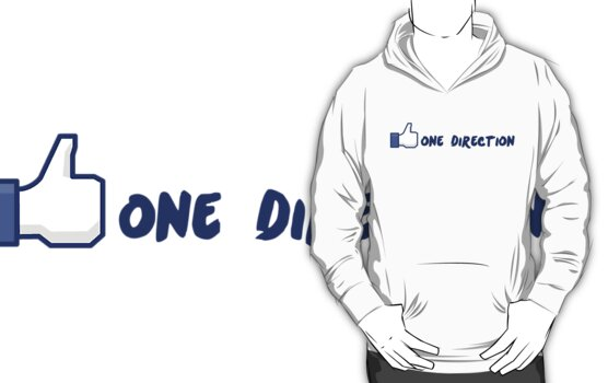 One Direction #2 by qtee