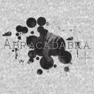 Abracadabra by DesignbySolo