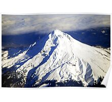 Beautiful Mt. Hood Poster