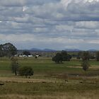Clarence Valley Country by myraj