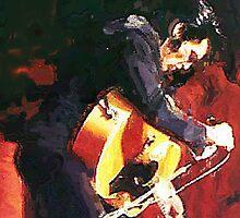 Elvis On Stage 69 by elvis2