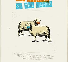 The Silence of the lambs by Maruta