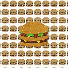 Cheeseburgers by Thur