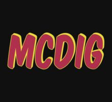MCDIG by DropBass