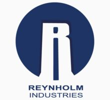 Reynholm Industries Kids Clothes