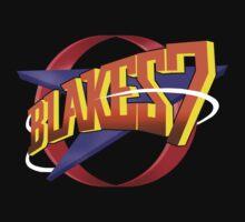 Blake's 7 by shaydeychic