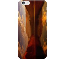 Howden View iPhone Case/Skin