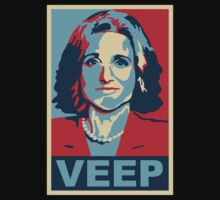VEEP  by Brother Adam
