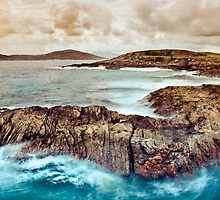 The Outer Hebrides by RayDevlin
