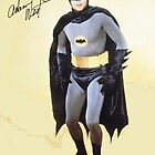 adam west batman  by mshorts0305
