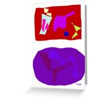 Sepulcher  Greeting Card