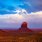 Monument Valley by Radek Hofman