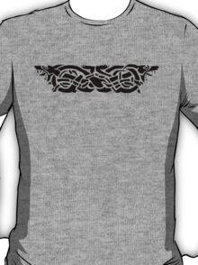 Celtic Wolf Hounds  T-Shirt