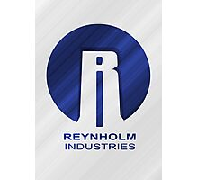 Reynholm Industries Photographic Print