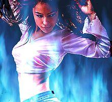 Dance by John Ryan