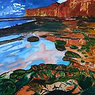 Skey, Land & Water of Hope by Nira Dabush