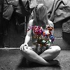Bouquet No.1 by David Robinson