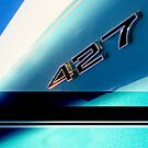 427 Turbo Jetset by YepGraphix