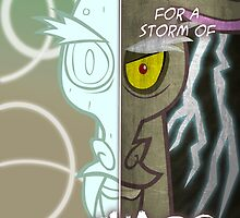 Two Sides - Discord by TehJadeh