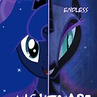 Two Sides - Luna by TehJadeh