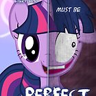 Two Sides - Twilight by TehJadeh