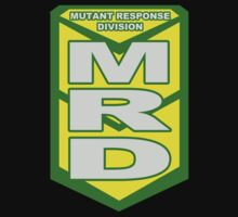 Mutant Response Division by gerrorism