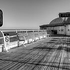 Cromer pier..........3 by Stacey  Purkiss