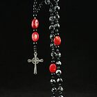 Anglican Prayer Bead Set 2 by Terry  Berman
