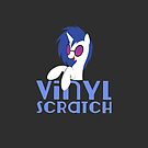 Vinyl Scratch (DJ P0N-3) by shwabadi