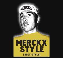Merckx Style (best style) by davidnev