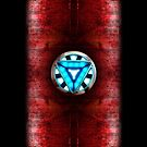 Arc Reactor - apple iphone 5,  iphone 4 4s, iPhone 3Gs, iPod Touch 4g case, Available for T-Shirt man and woman by www. pointsalestore.com