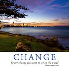 Change by Lisa Frost
