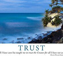 Trust by Lisa Frost