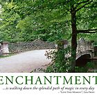 Enchantment by Lisa Frost