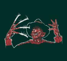A Nightmare On Elm Street Part 8 (bit) by loogyhead