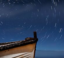 Kingston Startrail by MattFieldes