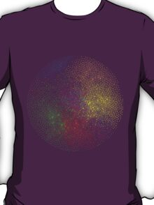 The Graph Of Ideas T-Shirt