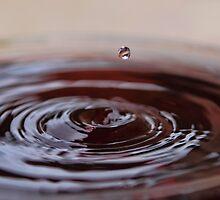 Chocolate Ripples by yolanda