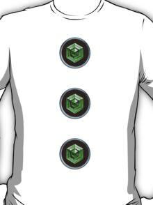 Socketed Shirt of Dexterity T-Shirt
