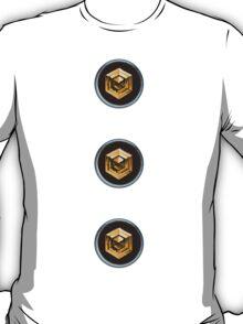 Socketed Shirt of Intellegence T-Shirt